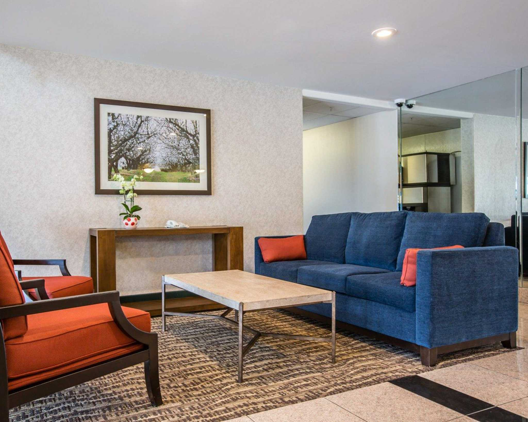 Comfort Suites Victorville I 15 Victorville California
