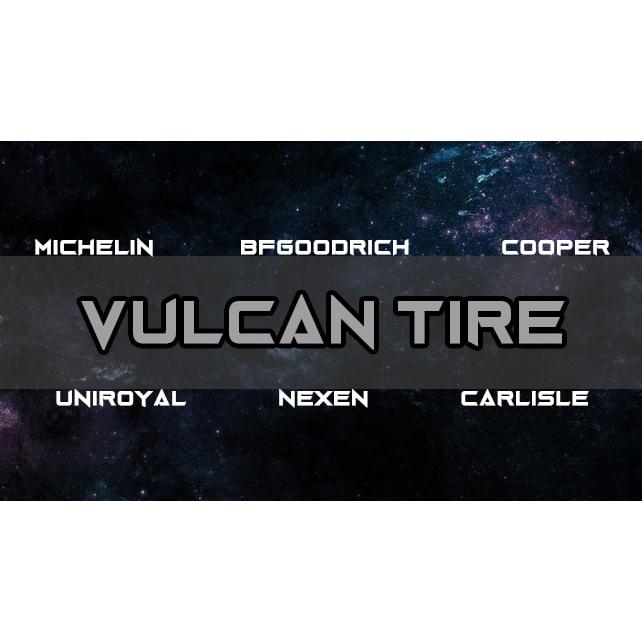 Vulcan Tire
