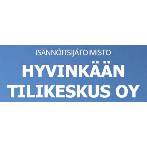Isännöitsijätoimisto Hyvinkään Tilikeskus Oy