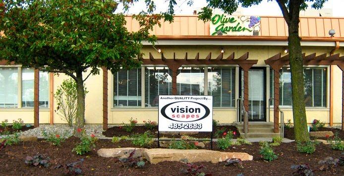 Vision Scapes Lawn Amp Landscape Inc In Fort Wayne In