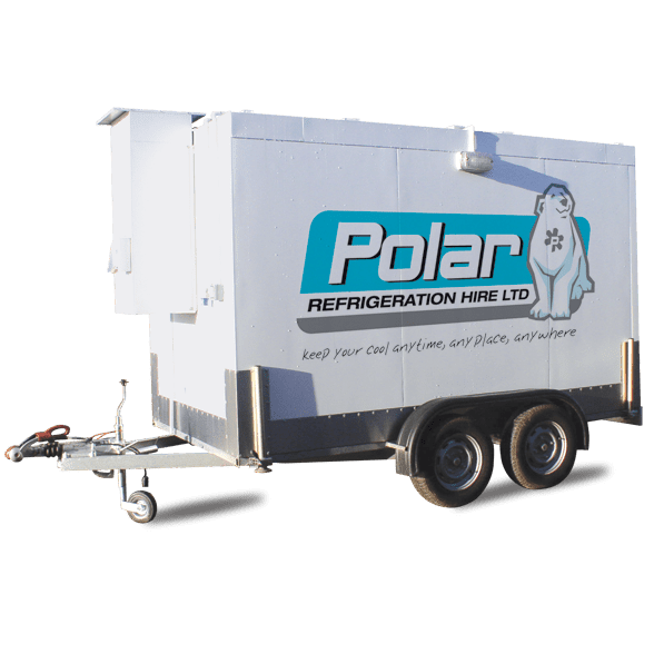 Polar Refrigeration Hire Ltd - Ashbourne, Staffordshire DE6 5BQ - 01283 821141 | ShowMeLocal.com