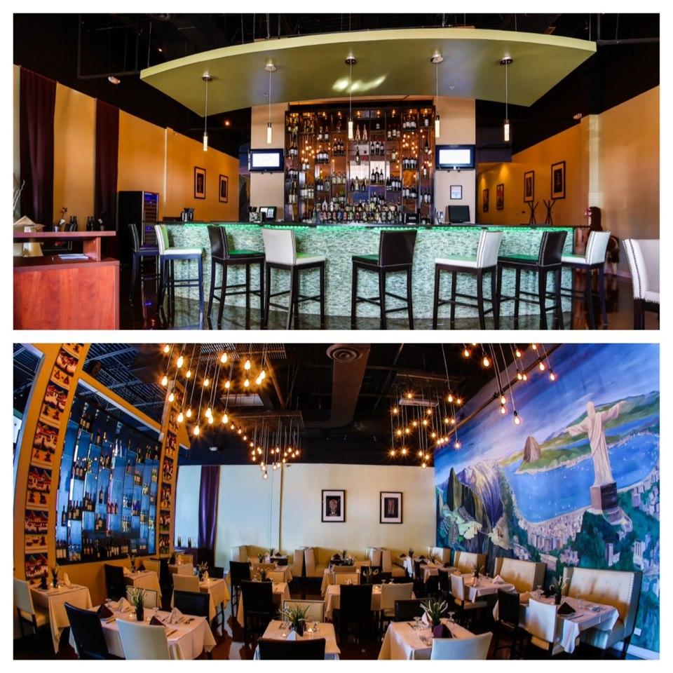 Rio Restaurant Addison Il