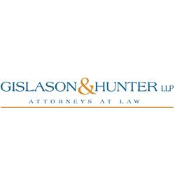 Gislason & Hunter: Minnesota and Iowa Attorneys