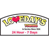 Loveday's Towing