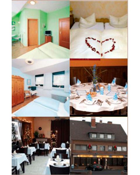 Hotel-Restaurant Stenbrock