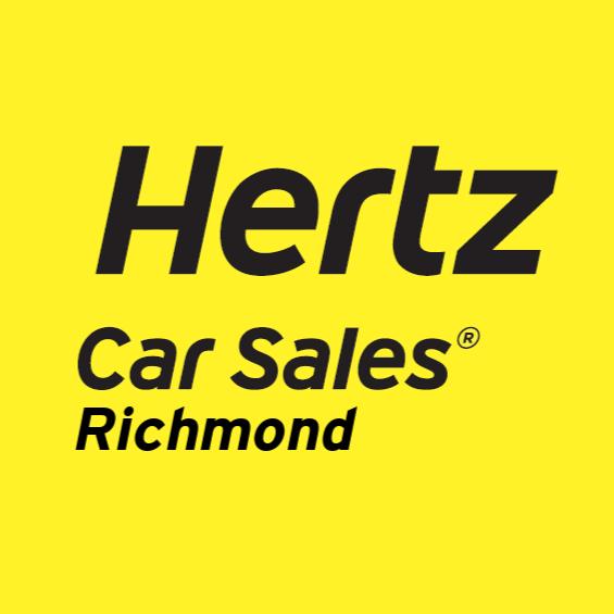 Hertz Car Sales Richmond