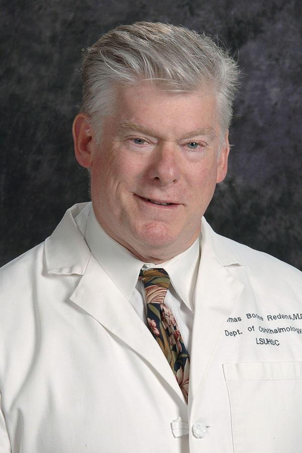 Thomas Redens, MD