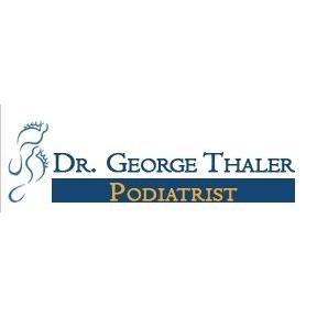 Dr. George Thaler Podiatrist