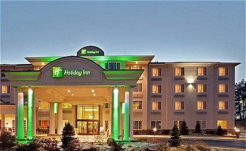 Holiday Inn Spokane Airport - Spokane, WA -