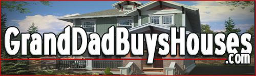 Grand Dad Buys Houses