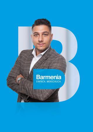 Kundenbild groß 1 Barmenia Versicherung - Antonio Vella