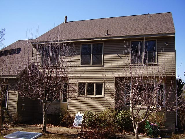Siding Repairs Siding Repair Southern Maryland