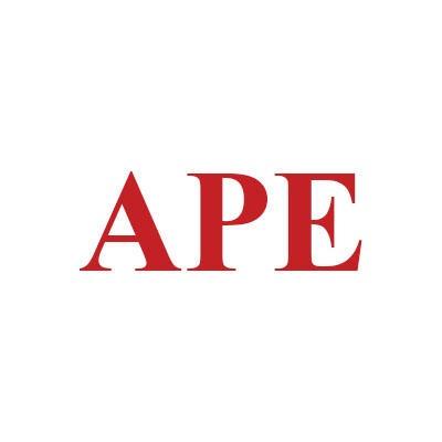 A P Environmental Logo