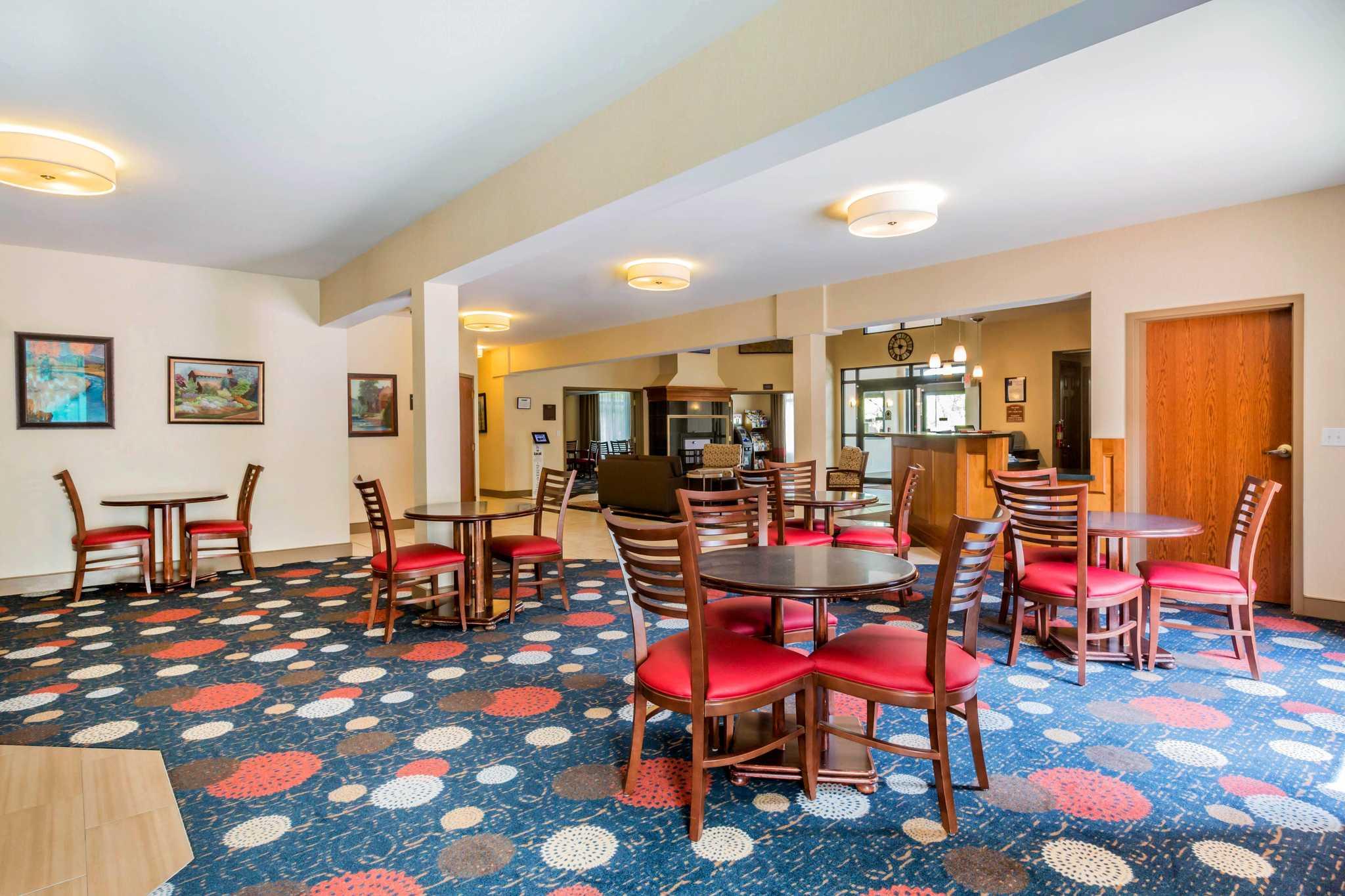 Hilton Hotel Burlington Vt Review