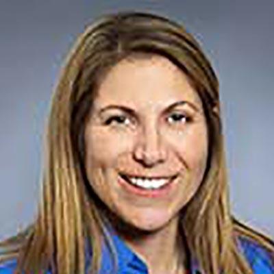 Elizabeth Feldman MD