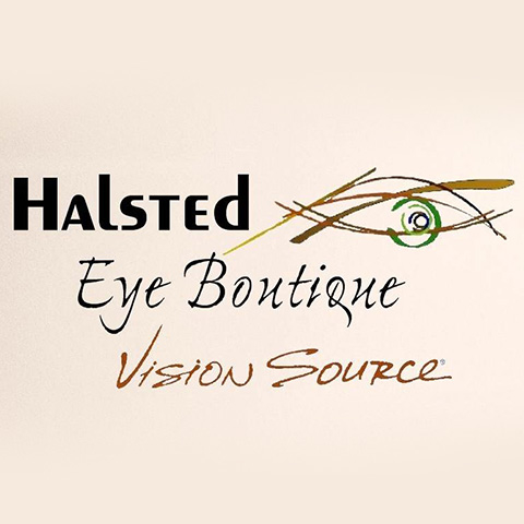 Halsted Eye Boutique: Dr. Joanna Slusky, OD