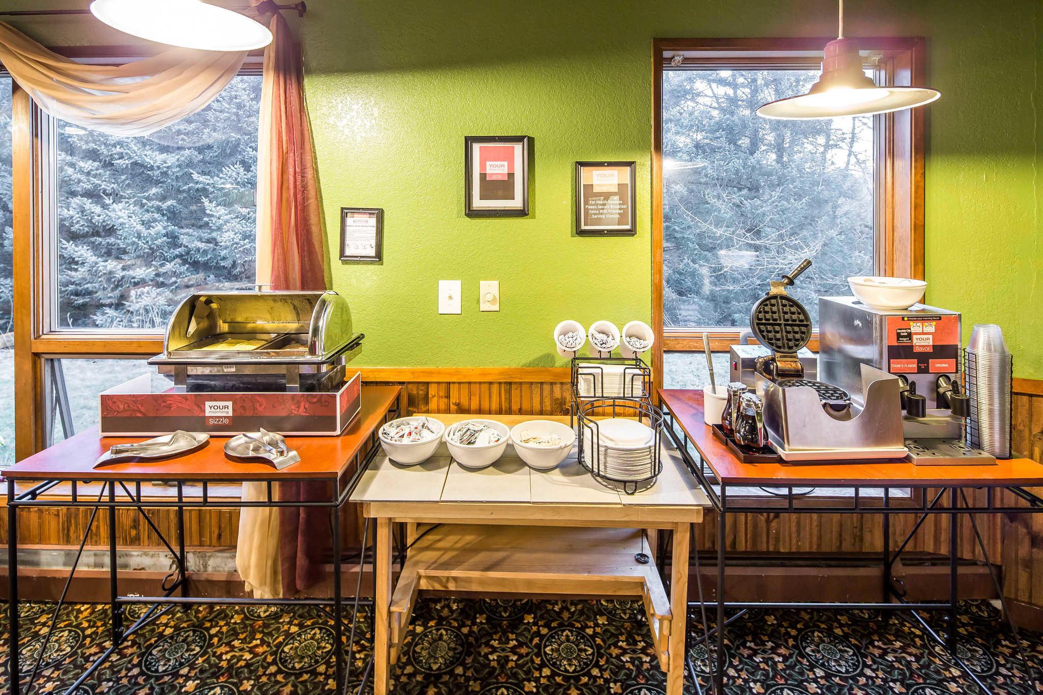Comfort Inn, Kodiak Alaska (AK) - LocalDatabase.com