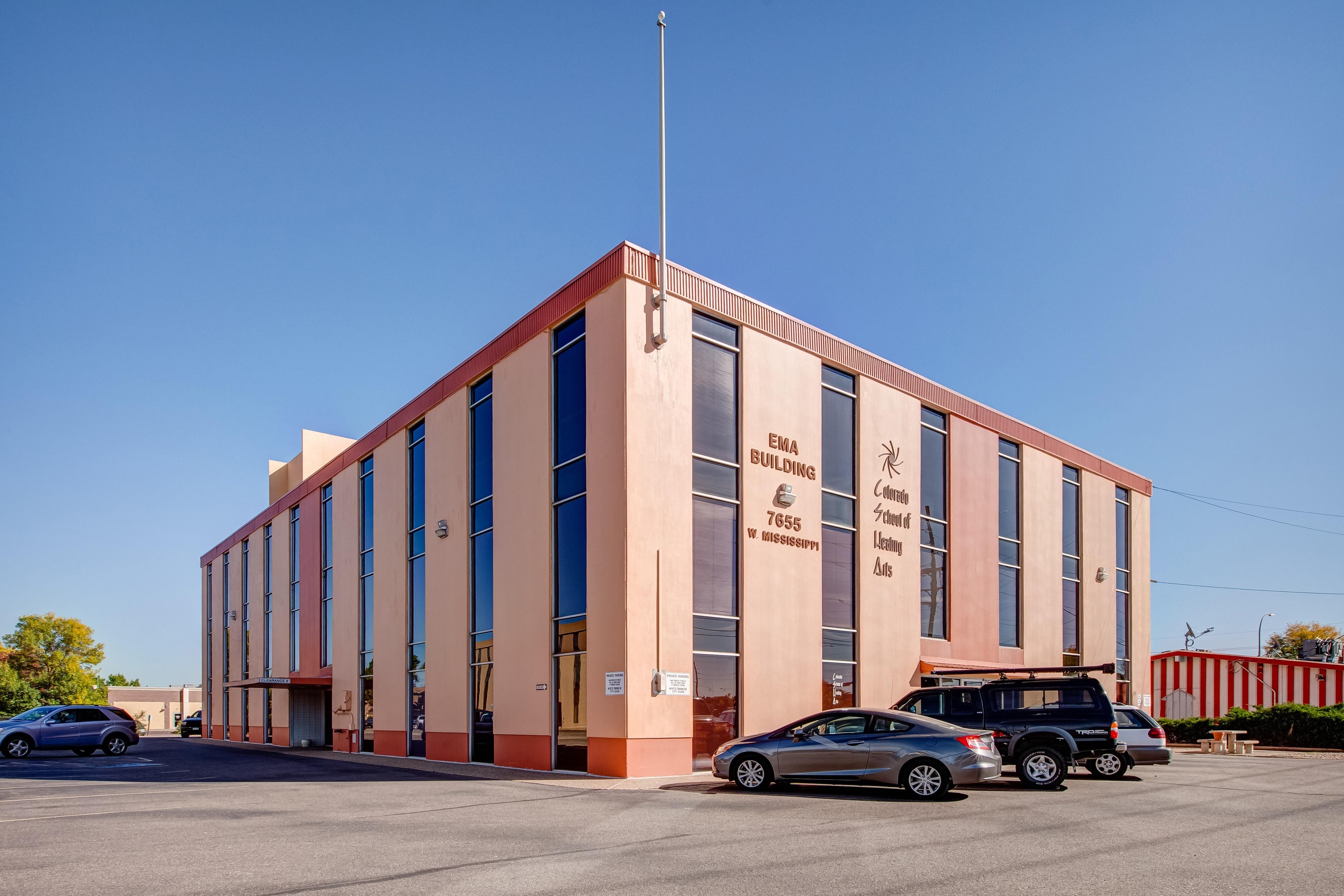 Colorado School Of Healing Arts Lakewood Colorado Co