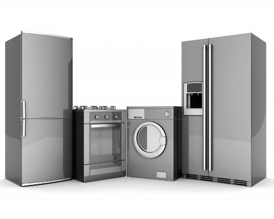 MD Appliance Service