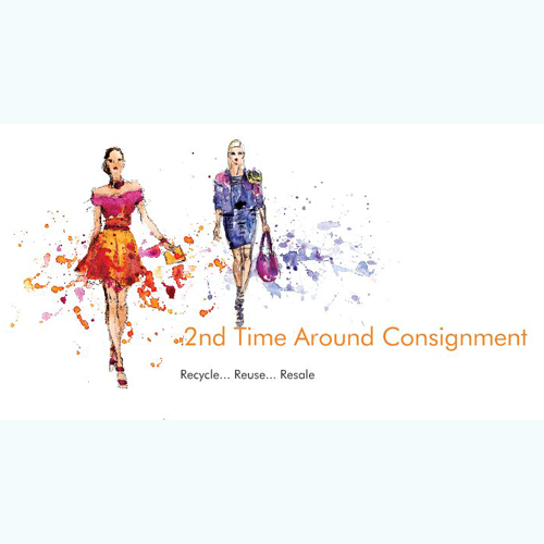 2Nd Time Around Consignment - Flint, MI - Apparel Stores