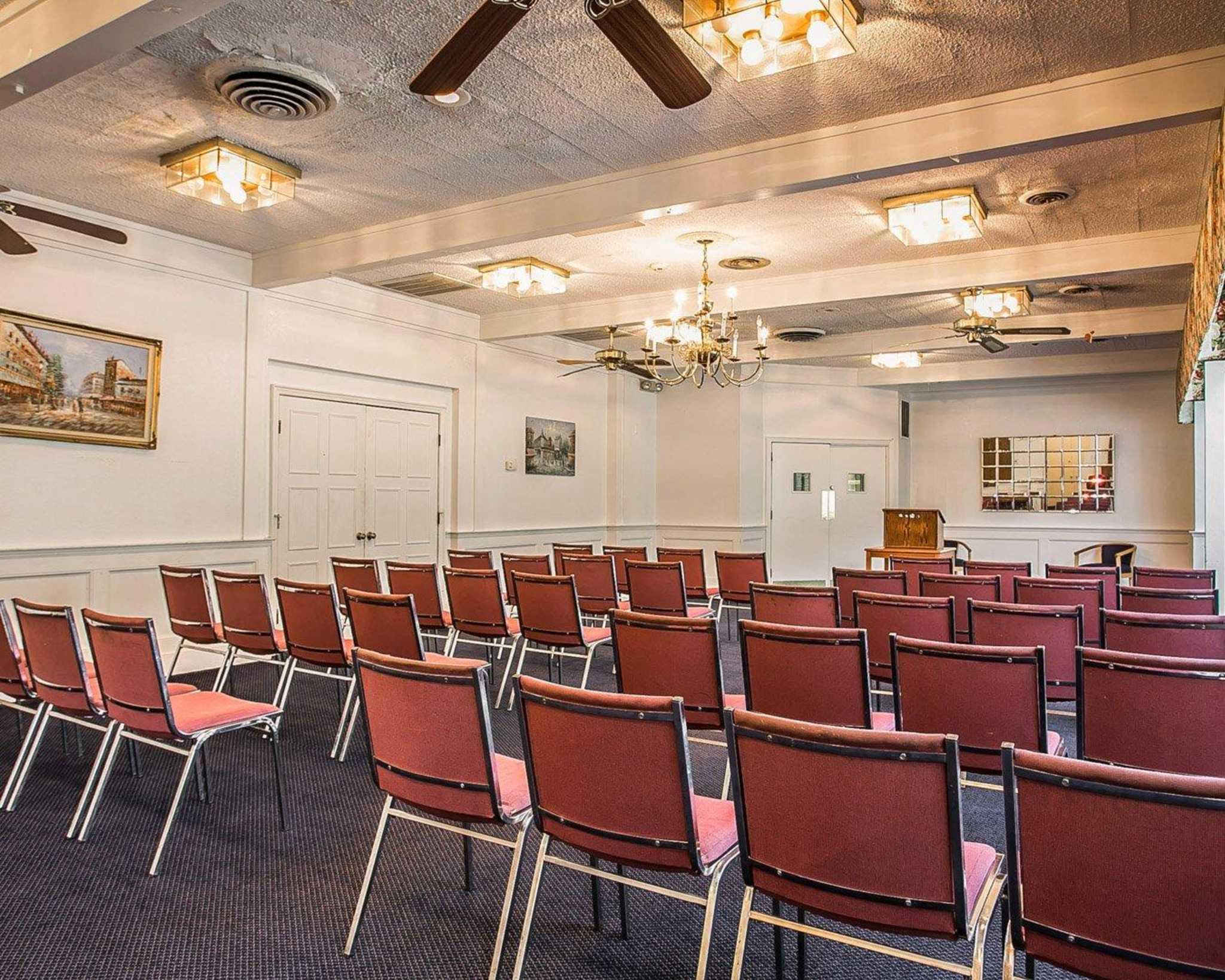 Hotel Rooms In Sumter Sc