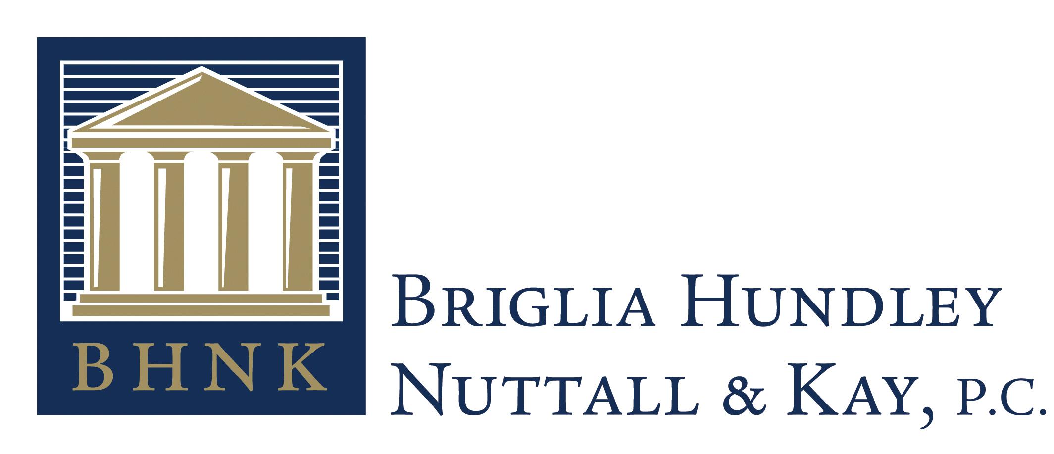 Briglia Hundley Nuttall Kay P C In Vienna Va 703