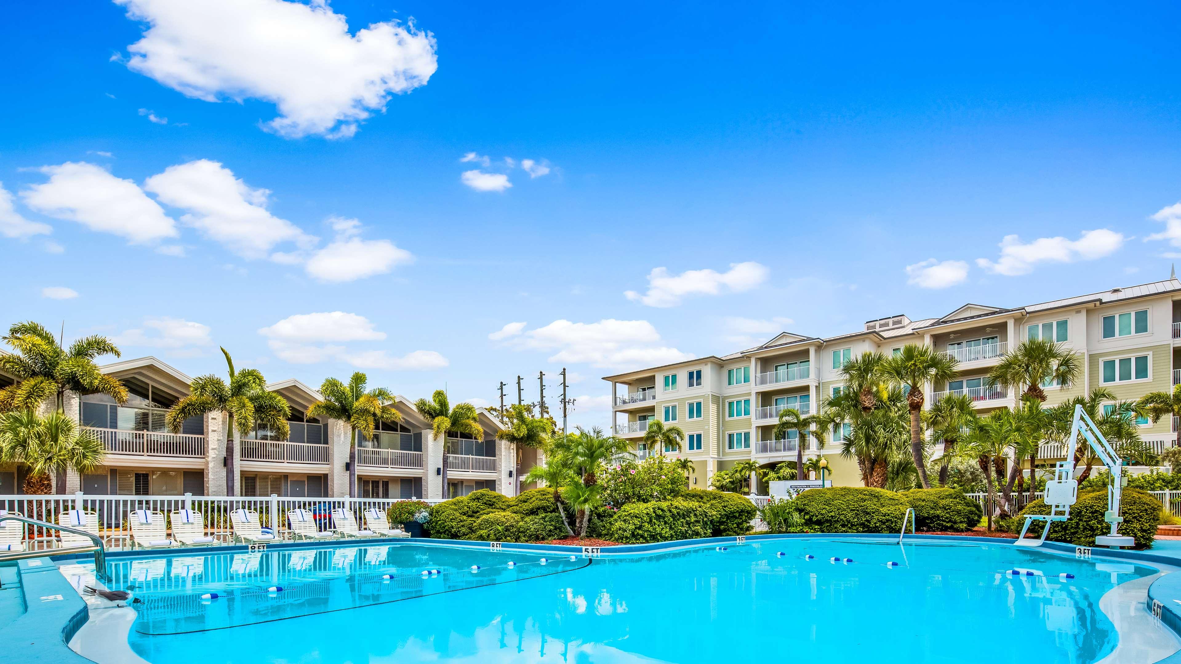 Best Western Plus Yacht Harbor Inn  Dunedin Florida  Fl