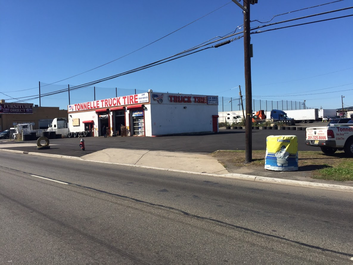 Tonnelle Tire Service Coupons Near Me In Newark 8coupons