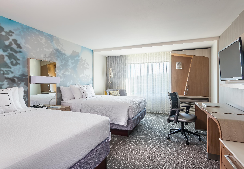 Hilton Hotels Near Canton Ga