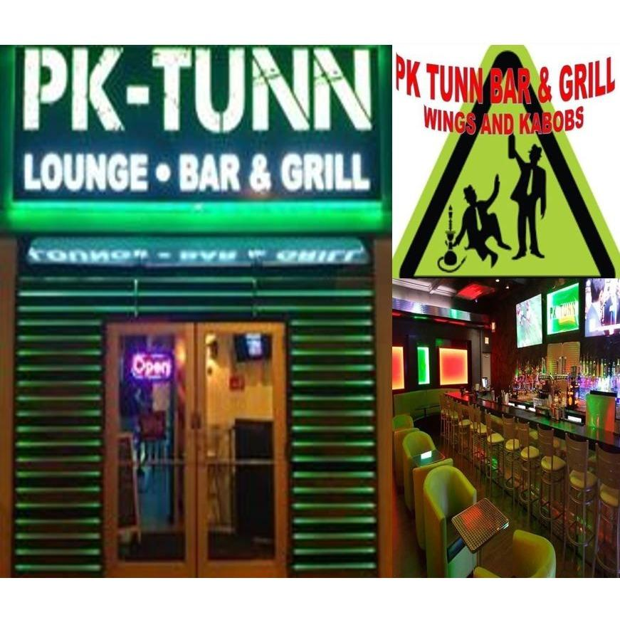 Pk Tunn Lounge Bar and Grill