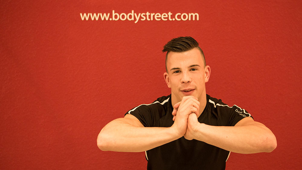 BODY STREET | Karlsruhe | EMS Training