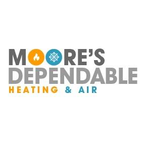 Moore's Dependable Heating & Air, LLC