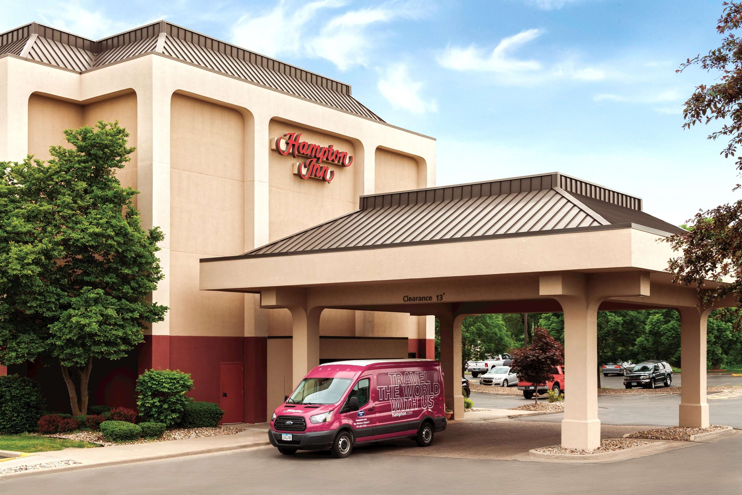 Hotels Near Airport In Des Moines Iowa