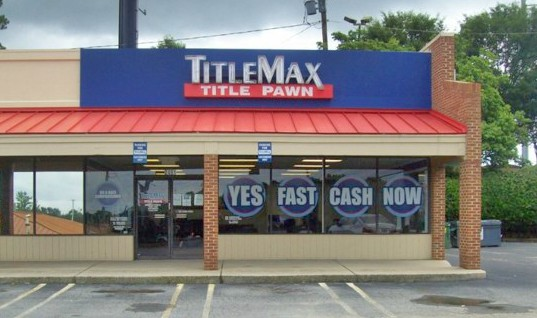 Car Title Loans Cumberland Mall