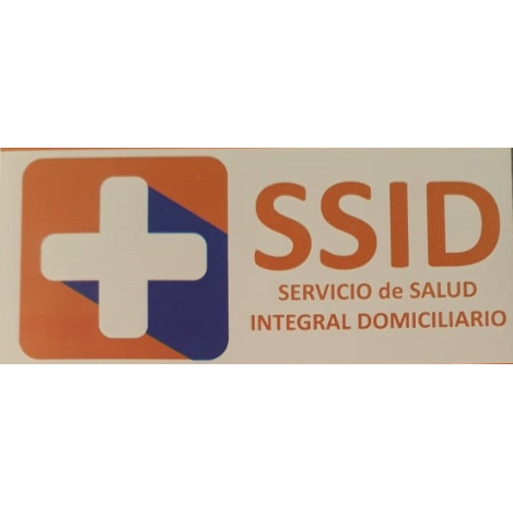 SSID Servicio de Salud Integral Domiciliario