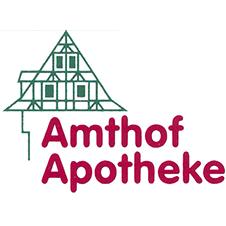 Bild zu Amthof-Apotheke Oberderdingen in Oberderdingen