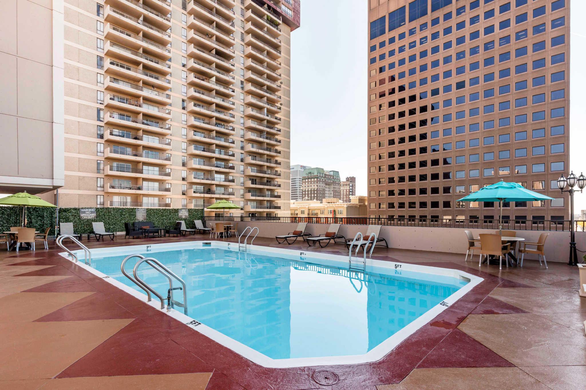 Hotels In Memphis Tn Near Zoo