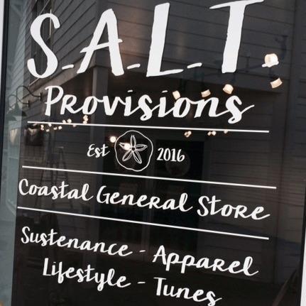 S.A.L.T. Provisions - Bethany Beach, DE 11930 - (302)537-1217 | ShowMeLocal.com
