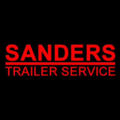 Sanders Trailer Service Inc - Wichita, KS - Trailer Sales