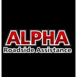 Alpha Roadside Assistance Mobile Tire Service