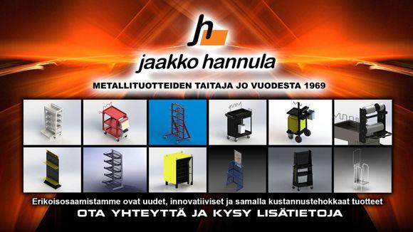 Jaakko Hannula Oy