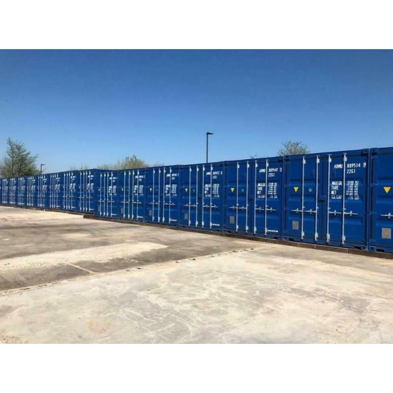 Self-Storage at Bentley, Doncaster - Doncaster, South Yorkshire DN5 0RZ - 07396 539351 | ShowMeLocal.com