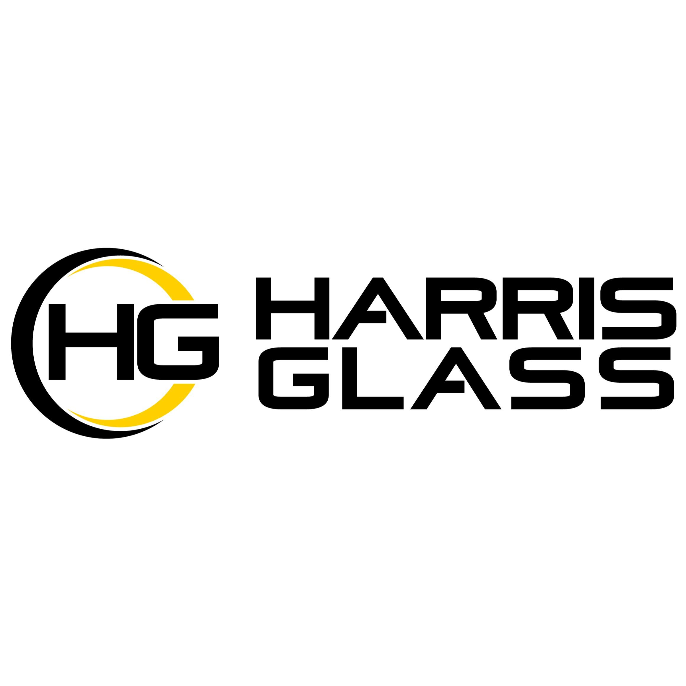 Harris Glass Co Inc Logo