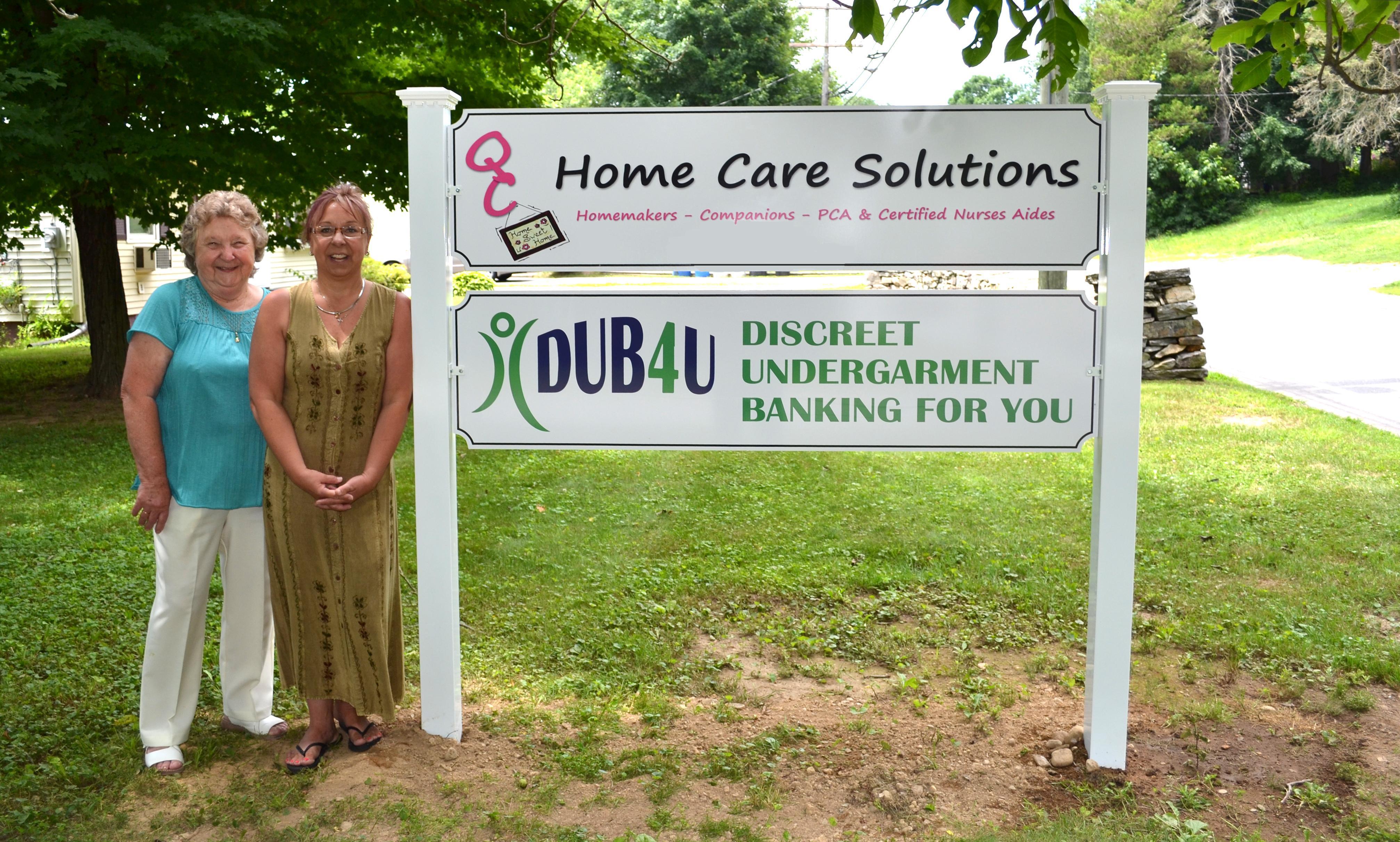 QC Home Care Solutions, LLC