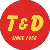 T&D Plumbing & Heating Co. Inc.