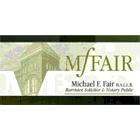 Fair Michael