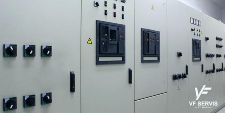 VFSERVIS s.r.o. - ABB, servis VN, vypínače VN, pojistky VN, SF6