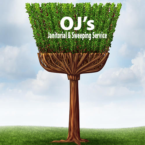 OJ's Janitorial & Sweeping Service LLC - Metairie, LA - Lawn Care & Grounds Maintenance