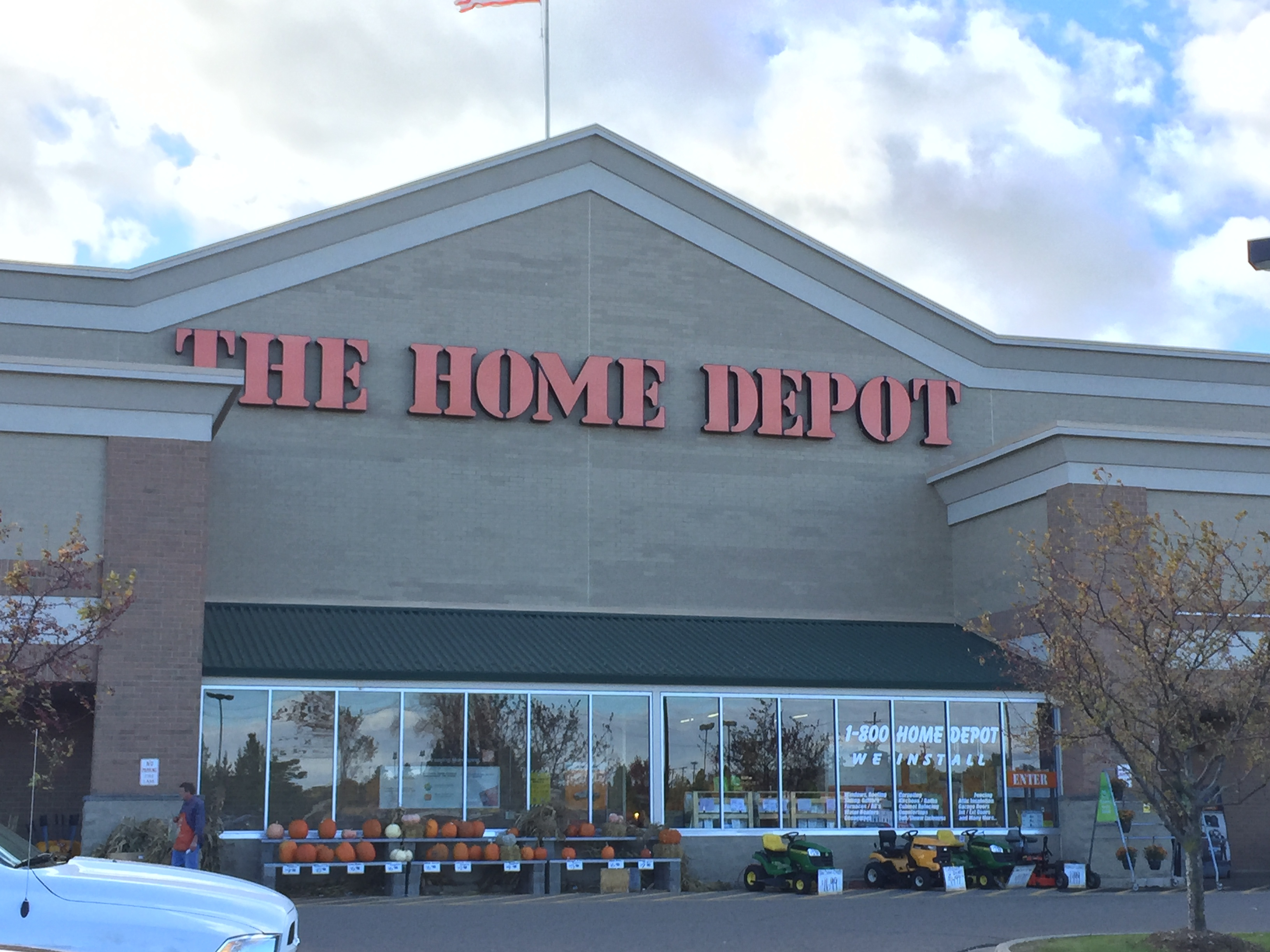 The Home Depot Coupons Shelby Township Mi Near Me 8coupons