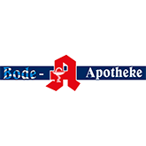 Logo der Bode-Apotheke